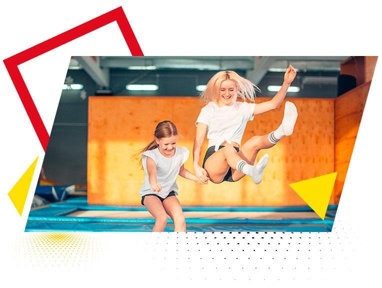 jump aréna Tábor