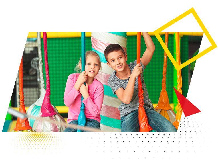 Kids aréna Tábor