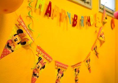Narozeninové oslavy v Jump and Kids Aréně Sezimovo Ústí Tábor